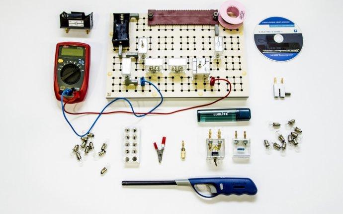 основы электротехники и
