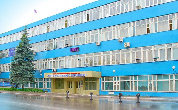 Великолукский «Завод