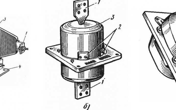 Трансформаторы тока на