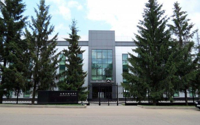 Кольчугинский завод Адамант пустят с молотка - Новости 33