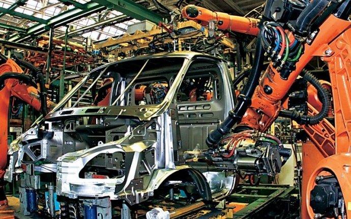 Роль России в машиностроении