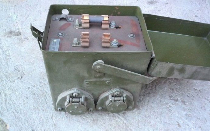 Трансформатор понижающий 220