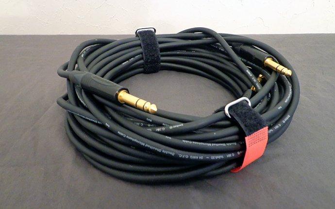 Все кабели новые, производства