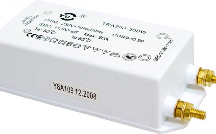 Трансформатор электр. 160 Вт